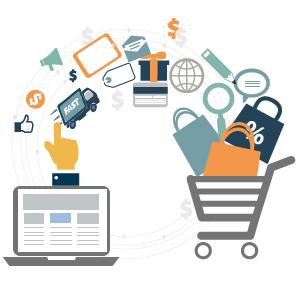 e-ticaret operasyon